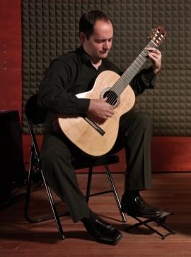 Nicolás Gagliani