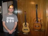Las guitarras de Agustín Barrios. Asunción 2009